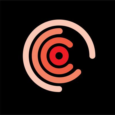 carl jacob media production logo