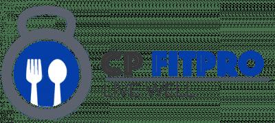cp fit pro logo