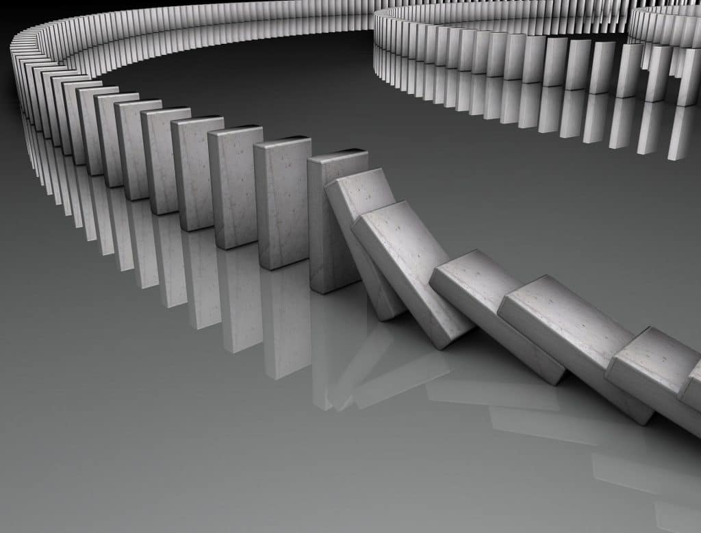 influencer marketing domino sisu digital
