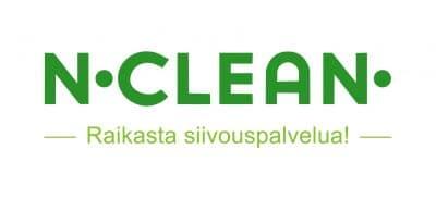 nclean logo