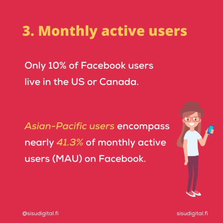 Facebook statistics 2020 5
