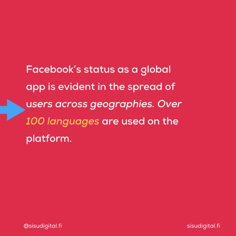Facebook statistics 2020 9