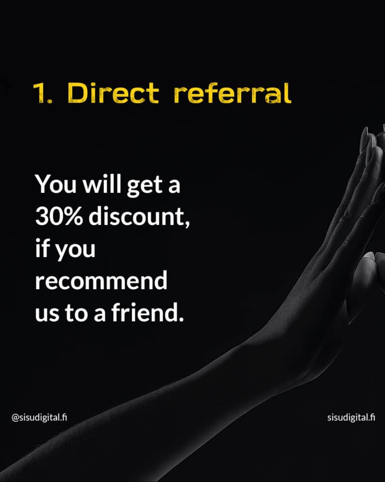 6 referral marketing strategies 3