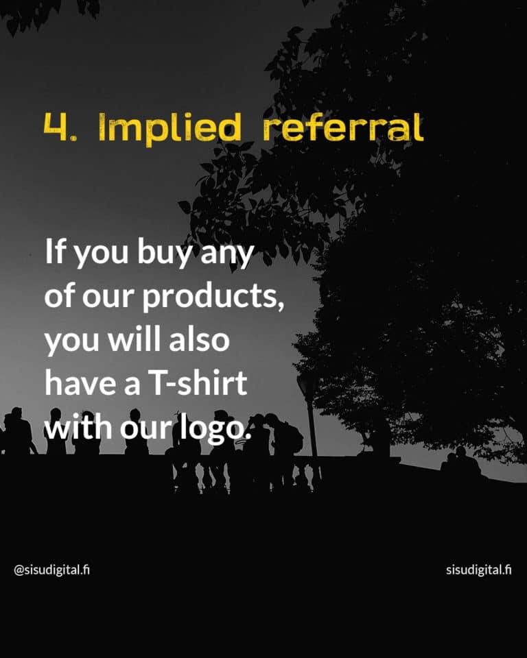 6 referral marketing strategies 6