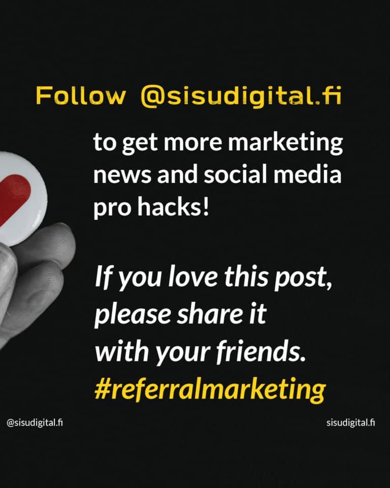 6 referral marketing strategies 10