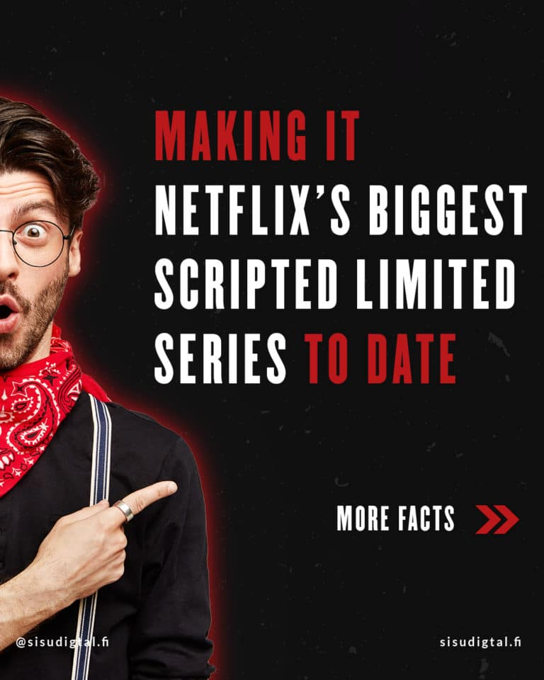 Netflix effect - The Queen's Gambit 4