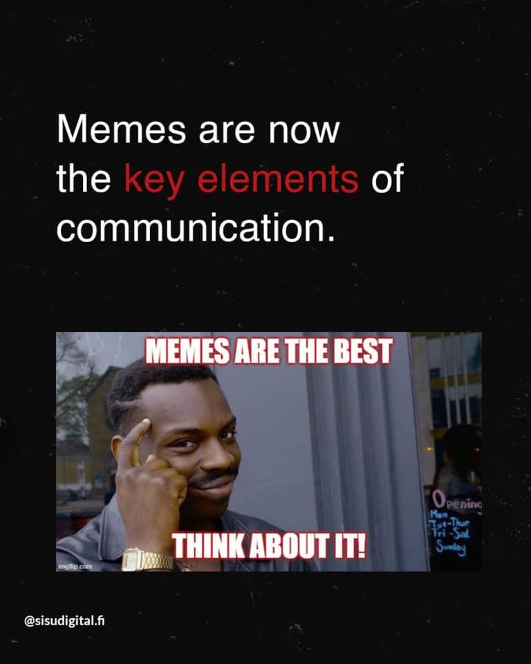 Memetic media